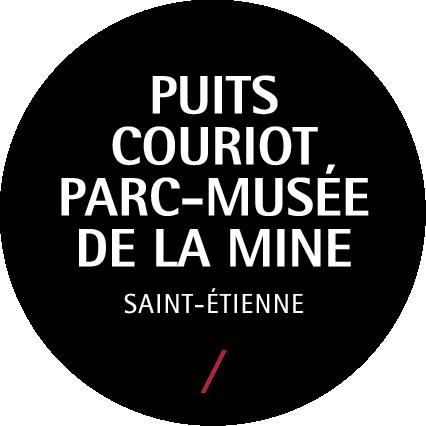 Une entrée au  Puits Couriot / Parc-musée de la Mine
